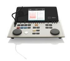 Interacoustics AD629 Audiometer PDF 1