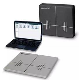 Bertec Portable Essential 1