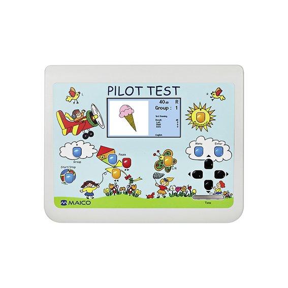 Maico PilotAudiometer
