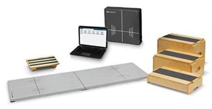 The Bertec Portable Functional