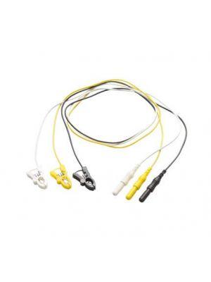 8500400 pinch clip cables 3pcs
